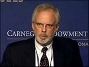 US ambassador prioritises economic ties with VN