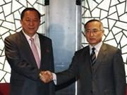 RoK, DPRK hold nuclear talks in Beijing