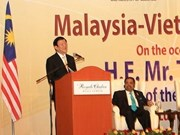 VN to lift ties with Singapore, Malaysia to new level