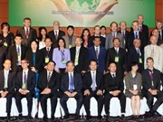 ASEM Green Growth Forum opens in Hanoi