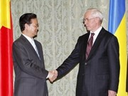New momentum for ties with Netherlands, Uzbekistan, Ukraine
