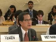 VN lauds Venezuela, Syria's human rights efforts