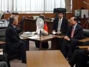 HCM City woos Japanese investors