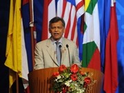 VN active in fight against transnational crime