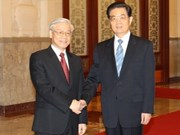 Vietnam-China joint statement