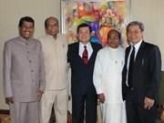 State President wraps up visit to Sri Lanka