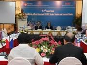Regional educational officials meet in Da Nang
