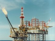 Vietnam oil and gas exhibition opens