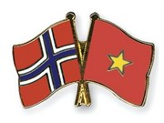 VN, Norway to prioritise economic cooperation