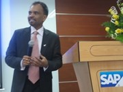 SAP opens new office in HCM City