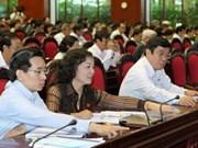 Vietnam's growth rate set at 6-6.5 percent