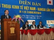 Vietnam-Kansai economic forum opens in Da Nang