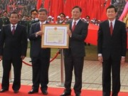 Hung Yen asked to play leading role in region