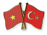VN, Turkey boost trade cooperation