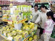 Retail sales reach 8.4 billion USD in November