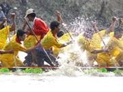 An Giang hosts Khmer sport, cultural festival