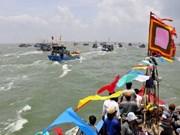 UNCLOS – basis for marine cooperation, Vietnamese diplomat says