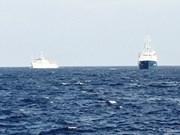 Seminar talks Asian marine energy resources
