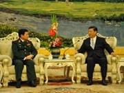 Chinese vice president's visit expands ties with Vietnam