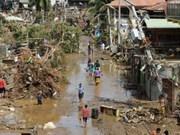 Vietnam offers condolences to Philippines