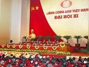 Vietnam's top ten events in 2011