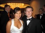 Facebook CEO in Vietnam