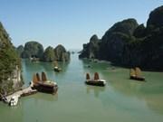 No visitor fees for Ha Long Bay during Tet