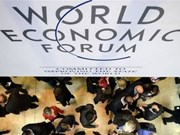 Vietnam's agriculture on show at Davos forum