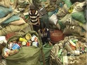 VN to dump 44 million tonnes of waste by 2015