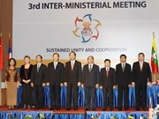 Mekong countries commit to fighting human trafficking