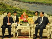 Vietnam, China vow to enhance ties