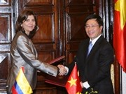 VN, Colombia to cooperate in many fields