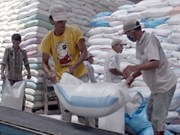 Philippines plans to import rice from Vietnam