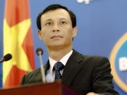 VN asks China to end sovereignty violations