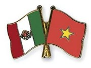 Vietnam, Mexico agree to elevate ties