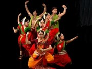 Indian dance troupe to feature Tagore in VN
