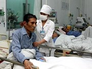 Meeting marks World Tuberculosis Day