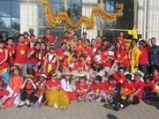 Vietnam attends Carnival Blois in France