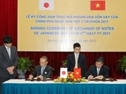 Japan commits more ODA to Vietnam