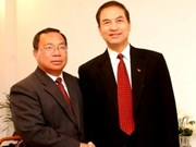 Vietnam, Laos prepare for history contest