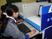 Internet helps increase Vietnam's GDP