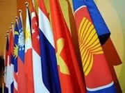 ASEAN, partners discuss defence, security