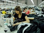 HSBC announces new manufacturing index in VN HCM City