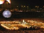 Vietnam attends 2012 Vesak Day at UN