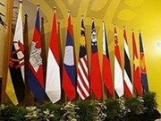 ASEAN, WB cooperate in monitoring AEC