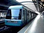 500 mln USD MoU signed for HCM city's metro line 2