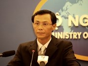 VN rejects Human Rights Report