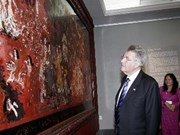 Austrian President's visit highly significant