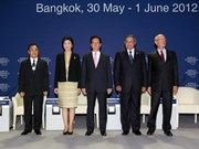 PM highlights economic links, cooperation in East Asia