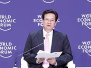 PM attends World Economic Forum on East Asia
